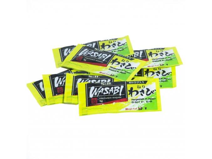 wasabi 2g