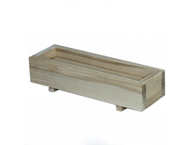 Krabička na oshisushi