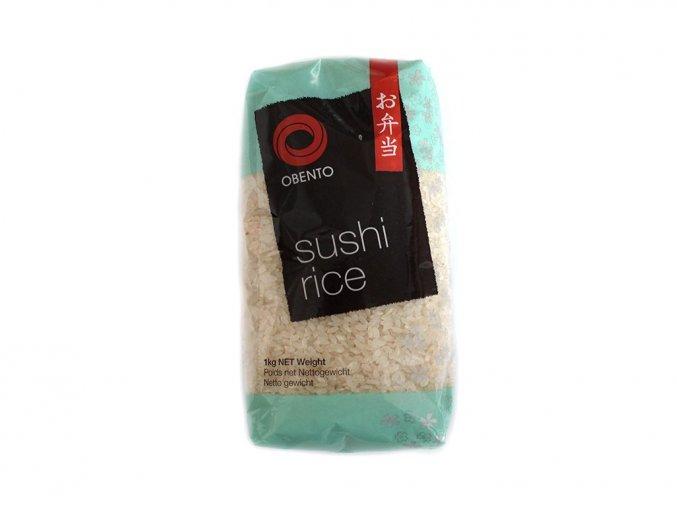 sushi rýže Obento
