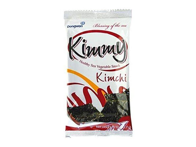 kimmy kimchi