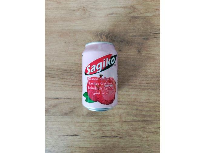 nápoj z liči 320ml