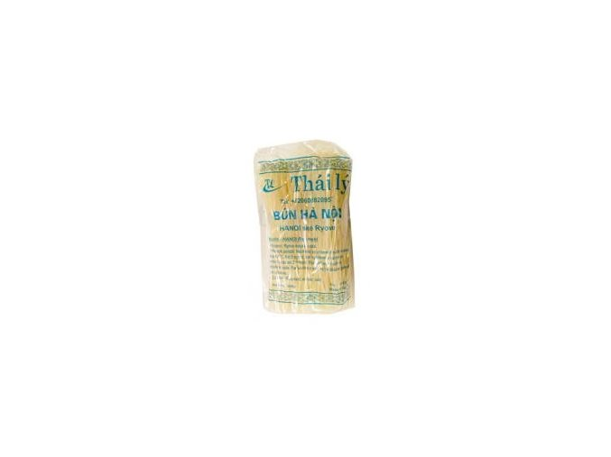 Nudle rýžové široké 500g