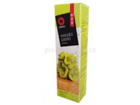 wasabi pasta Obento