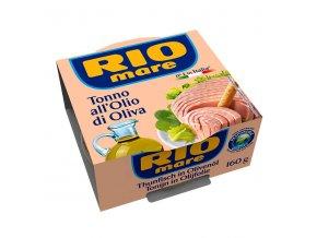 Rio Mare 160g v olivovém oleji