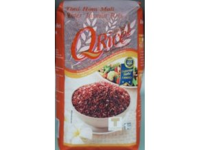 rýže qrice