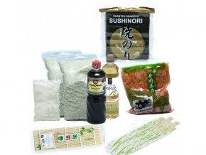 maxi sushi set