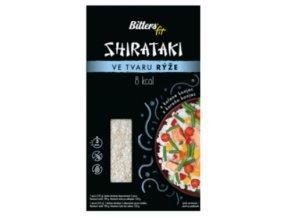 Shirataki rýže