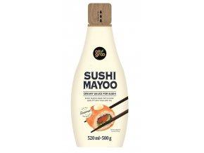SUSHI MAYOO