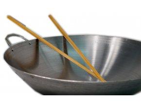 hůlky na vaření
