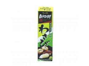 Wasabi pasta S&B 43g