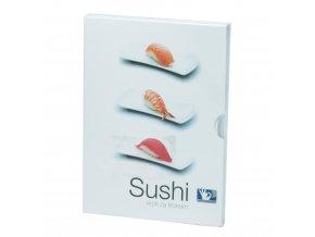 DVD Sushi krok za krokem AKCE